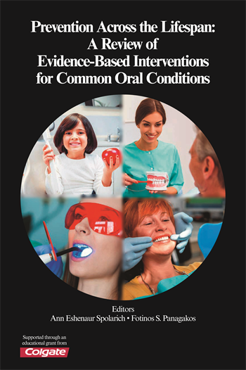 Colgate Announces Publication of New Oral Health Care Textbook