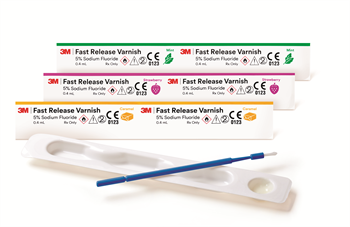 3M Expands Prevention Portfolio with New Varnish